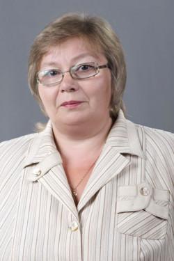 Федорова Наталья Михайловна